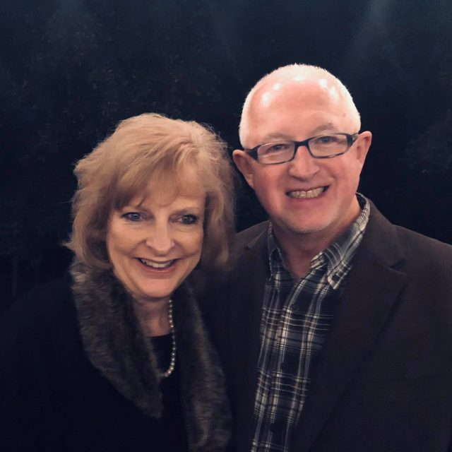 Larry & Cathy Lawrence