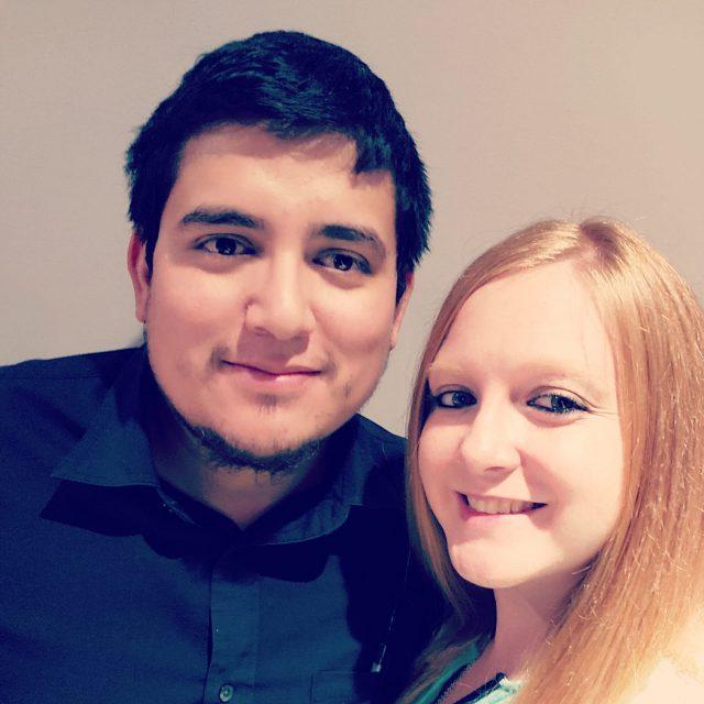 Adrian & Michelle Ramirez